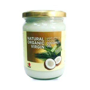 DXN Organic Virgin Coconut Oil – BIO