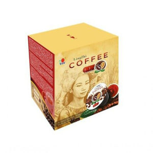 DXN Lingzhi Coffee 3in1 Capsules